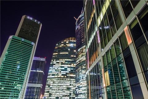 Сдам офис 286 кв. м в Москва-Сити Федерация - Фото 4