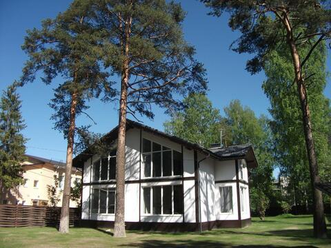 Коттедж в центре Зеленогорска - Фото 3
