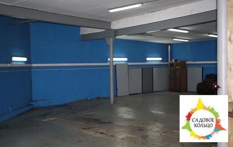 Автосервис, утеплен, площ.:120 м2/подвал-50 м2, выс. потолка:3/3,5 м, - Фото 2
