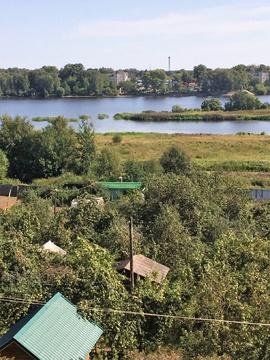 Продается на реке Волга комната в г. Кимры, можно под мат капитал - Фото 1