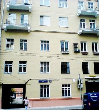 2 комнатная квартира, метро Маяковская - Фото 1
