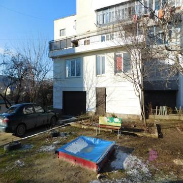 Уютная большая квартира в Балаклаве - Фото 1