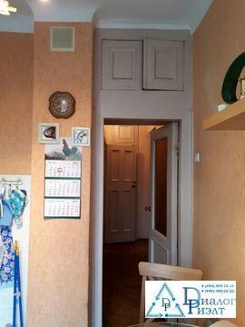 2-комнатная квартира 65 кв.м. в 5 мин. от метро Рязанский проспект - Фото 4