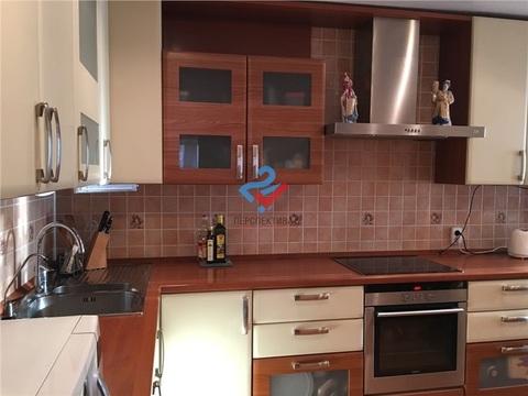 Квартира по адресу г.Уфа, Дуванский бульвар, 27 - Фото 3