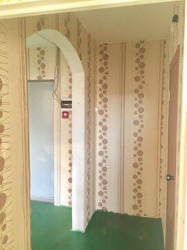 Продается 1-а комнатная квартира в г. Московский, 3-й микрорайон, д.18 - Фото 3