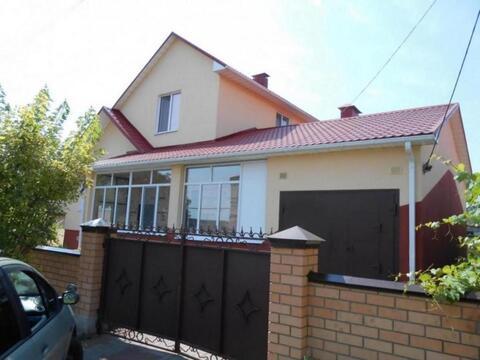 Продажа дома, Майский, Белгородский район, Широкий пер. - Фото 1