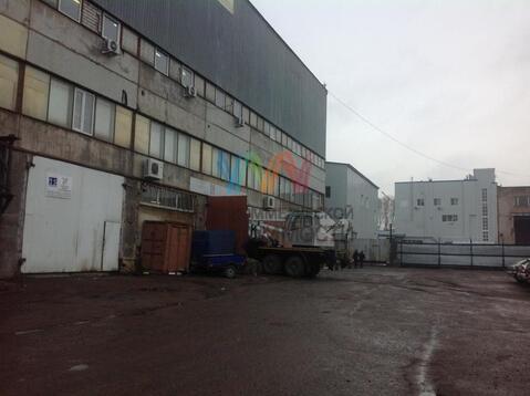 Продажа производственного помещения, Уфа, Ул. Кандринская - Фото 2