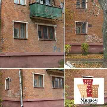 45 м2. ул. Менделеева цена: 3000 000 - Фото 3