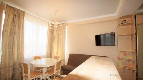 Квартира с двумя спальными комнатами в Центральной районе - Фото 2
