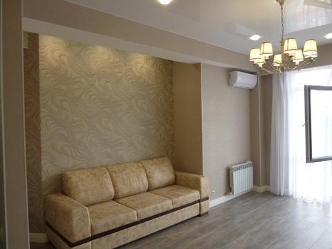 Квартира с шикарным ремонтом в центре Сочи - Фото 1