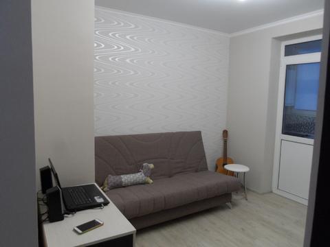 1 к квартира с отличным ремонтом - Фото 2