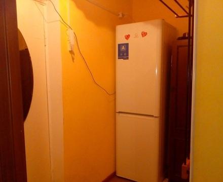 Сдаётся 1-комнатная квартира в г. Раменское, Железнодорожный проезд 11 - Фото 4