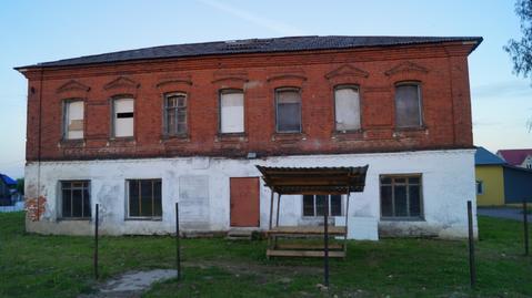Дом 3 эт об.пл.698,8 м2 + участок 20сот.село Недельное - Фото 2