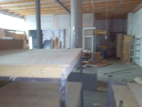 Тёплое производственное помещение в центре города, 380в, 35квт - Фото 3