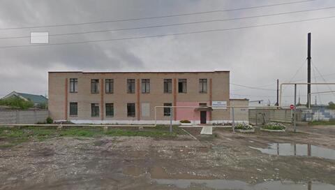 Офисно-производственно-складской комплекс и земля - Фото 1