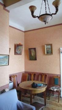 Продается Четырехкомн. кв. г.Москва, Казакова ул, 29стр1 - Фото 5