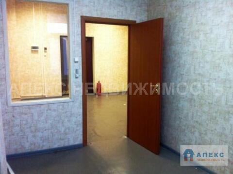 Аренда офиса пл. 52 м2 м. Марксистская в бизнес-центре класса С в . - Фото 2