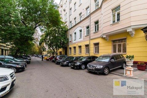 Продается Магазин. , Москва г, Трехпрудный переулок 11/13с1 - Фото 2