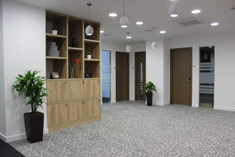 Сдается офис 9 кв.м, м.Красные ворота - Фото 4