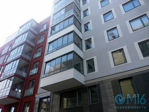 Продажа 3-комнатной квартиры 103.18 м2 - Фото 3