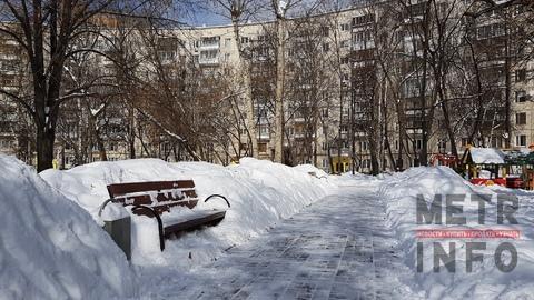 Продажа трёхкомнатной квартиры 72м2 в Круглом доме на Нежинской - Фото 4