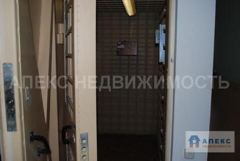 Аренда офиса 36 м2 м. Преображенская площадь в административном здании . - Фото 4