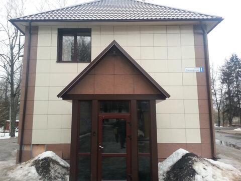 Офис 234 м2, Наро-Фоминск, кв.м/год - Фото 2