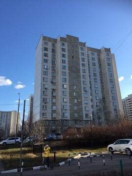 3-комн. квартира, ул. Пятницкая д. 49, общ. 75, жил 45, кухня 10 - Фото 1
