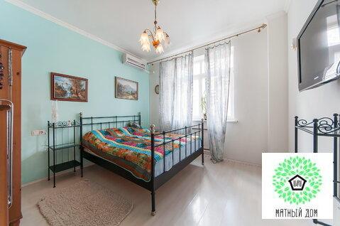Просторная квартира с двумя спальнями и гардеробной - Фото 1