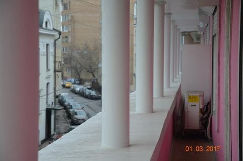 Квартира с мансардой в центре столицы - Фото 3