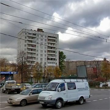 Продажа квартиры, м. Автозаводская, Ул. Сайкина - Фото 1