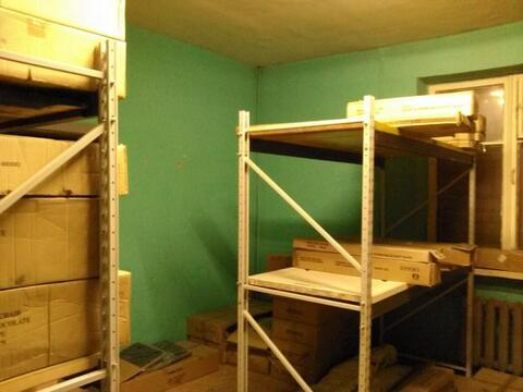 Сдам в аренду тёплый склад-офис - Фото 2