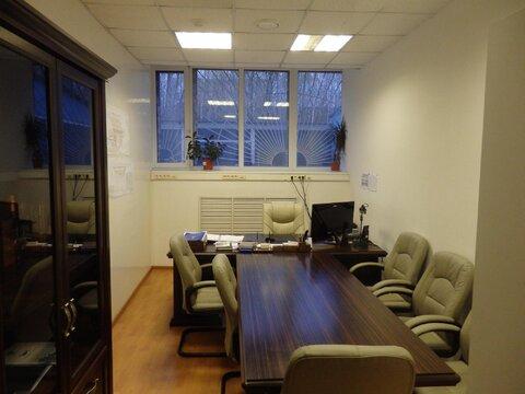 Сдается помещение на 1-м этаже, возможно под производство, склад, офис - Фото 1