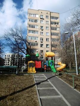 Продаётся 3-комнатная квартира в центре Москвы. - Фото 2