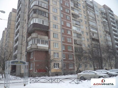 Продажа квартиры, м. Проспект Большевиков, Ул. Ленская - Фото 1
