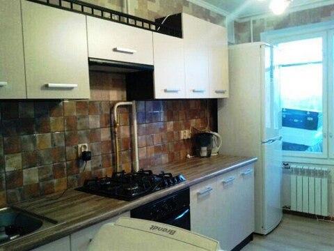 Сдам 1-ную квартиру с хорошим ремонтом на длительный срок - Фото 2