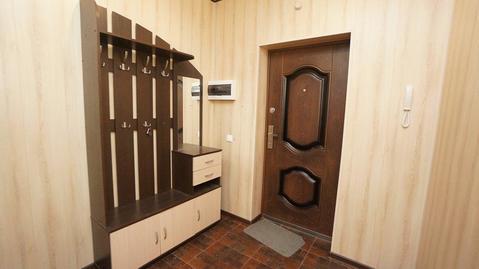 Однокомнатная квартира в доме повышенной комфортности с ремонтом. - Фото 1