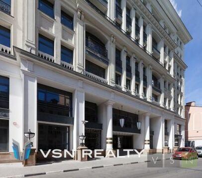 Продается квартира г.Москва, Казарменный переулок - Фото 5