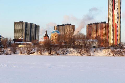 Участок 9 сот. для постройки жилого дома у Москва реки. Ильинское, . - Фото 4