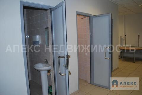 Аренда офиса 45 м2 м. Преображенская площадь в бизнес-центре класса В . - Фото 3