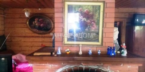 Дом 200 м2 уч. 16 соток г. Зеленоград, п. Малино - Фото 5