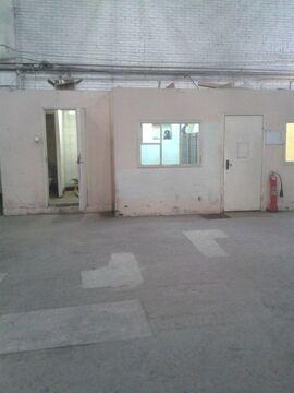Аренда склада с пандусом 870 кв.м. Без комиссии - Фото 2