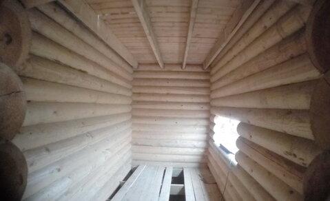 Кобралово участок с домом, баней, беседкой из калиброванного бруса ИЖС - Фото 4