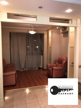 Сдается 1-комн.квартира на Полины Осипенко д.14к1 - Фото 1