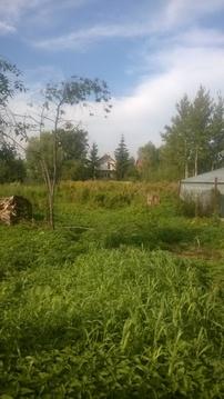 Продажа участка, Калининград, И. Земнухова - Фото 2