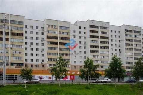 Копия 4-х к.квартира по ул.С.Перовской 11 - Фото 1