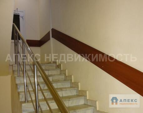 Аренда офиса 18 м2 м. Марксистская в бизнес-центре класса С в . - Фото 5