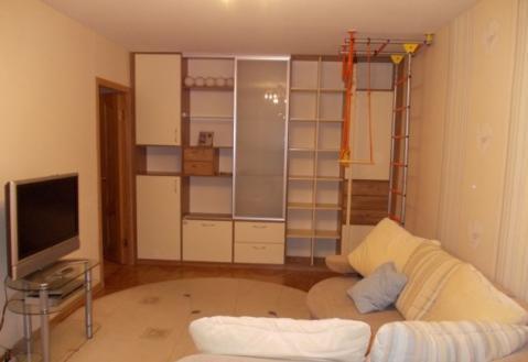 Сдается 1 комнатная квартира на пятерке с евро ремонтом - Фото 1