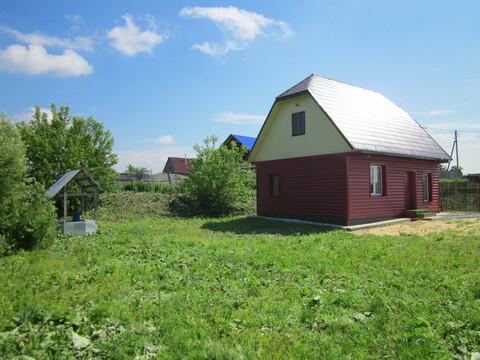Дом в районе Челноково, СНТ Победа - Фото 5