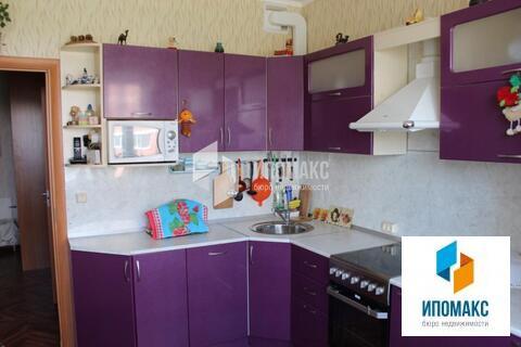 1-комнатная квартира 44 кв.м. , п.Киевский, г.Москва - Фото 2